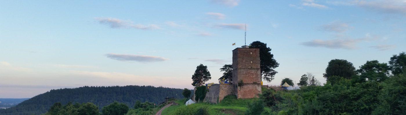 Freie Ritterschaft zu Siersberg